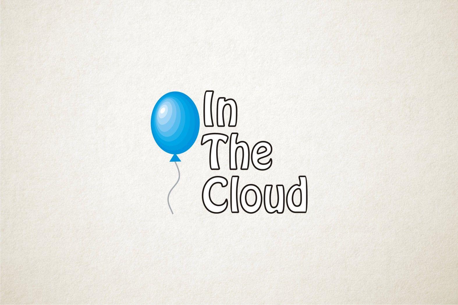Логотип ИТ-компании InTheCloud - дизайнер Evgenia_021