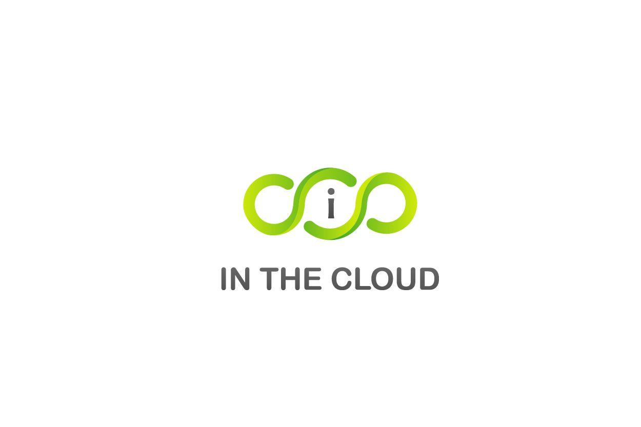 Логотип ИТ-компании InTheCloud - дизайнер zet333