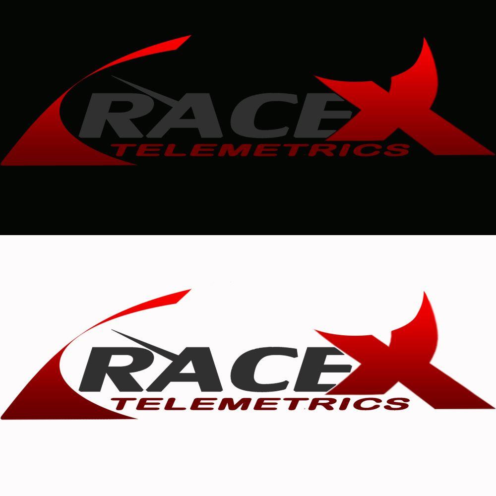 Логотип RaceX Telemetrics  - дизайнер flbody