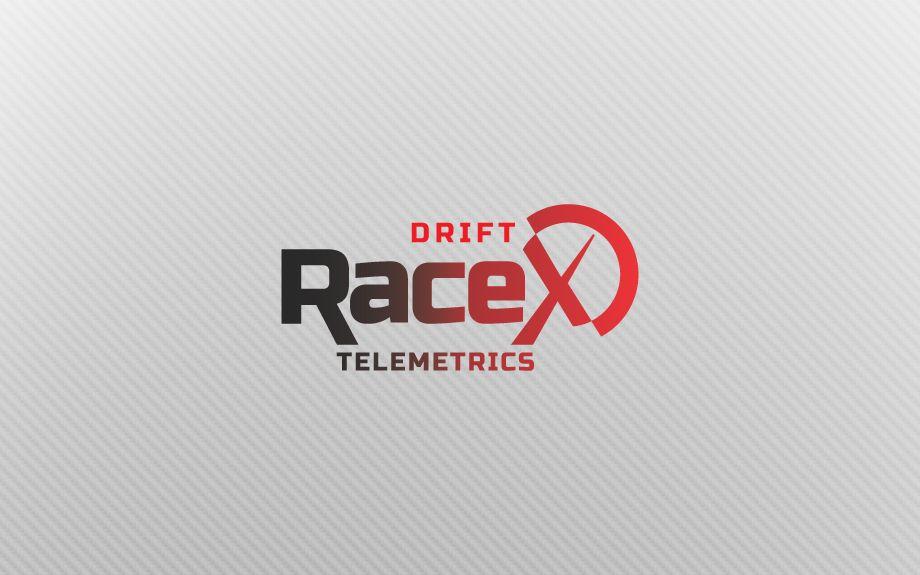 Логотип RaceX Telemetrics  - дизайнер EugeneDest