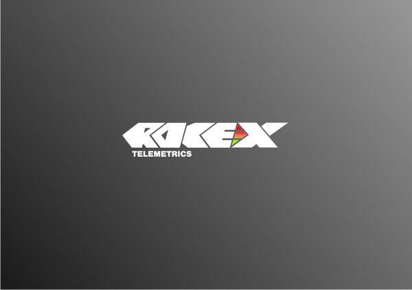 Логотип RaceX Telemetrics  - дизайнер vadesh