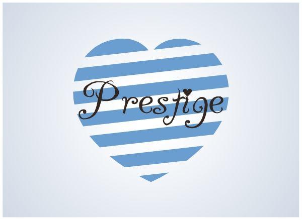 Логотип для свадебного агентства Prestige - дизайнер enter_shikari