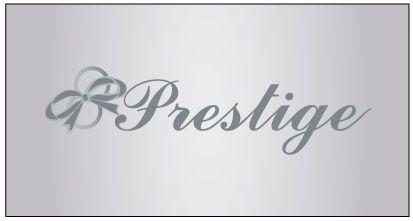 Логотип для свадебного агентства Prestige - дизайнер kinomankaket
