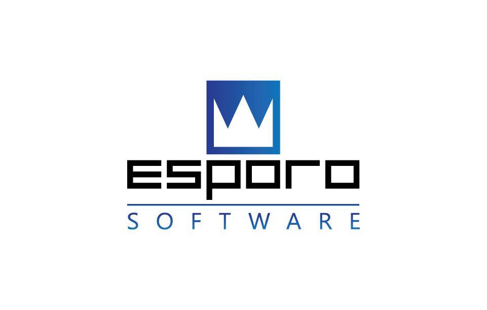 Логотип и фирменный стиль для ИТ-компании - дизайнер Kosandegor