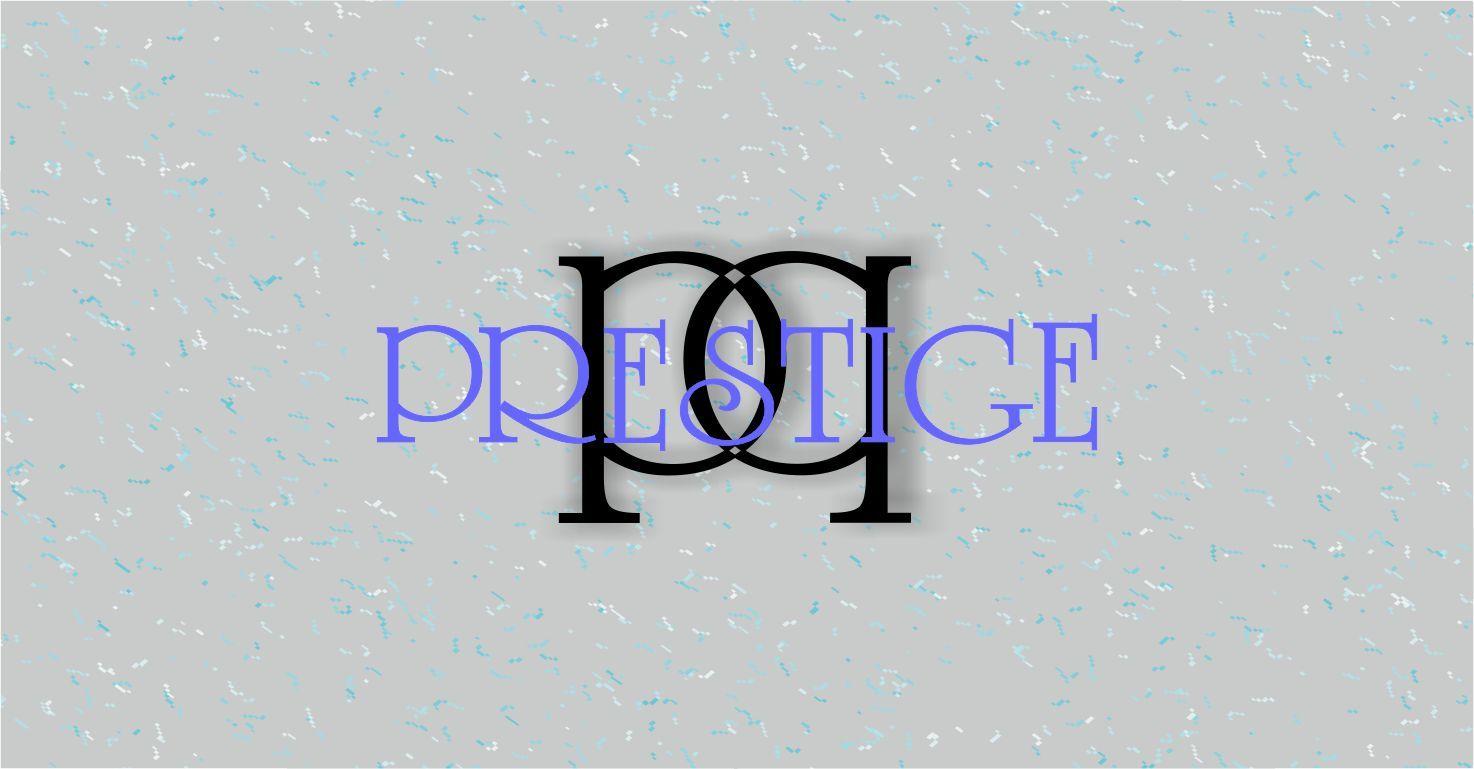 Логотип для свадебного агентства Prestige - дизайнер NUTAVEL