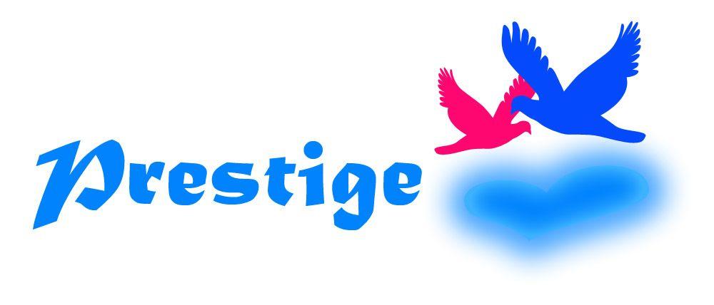 Логотип для свадебного агентства Prestige - дизайнер alex-blek