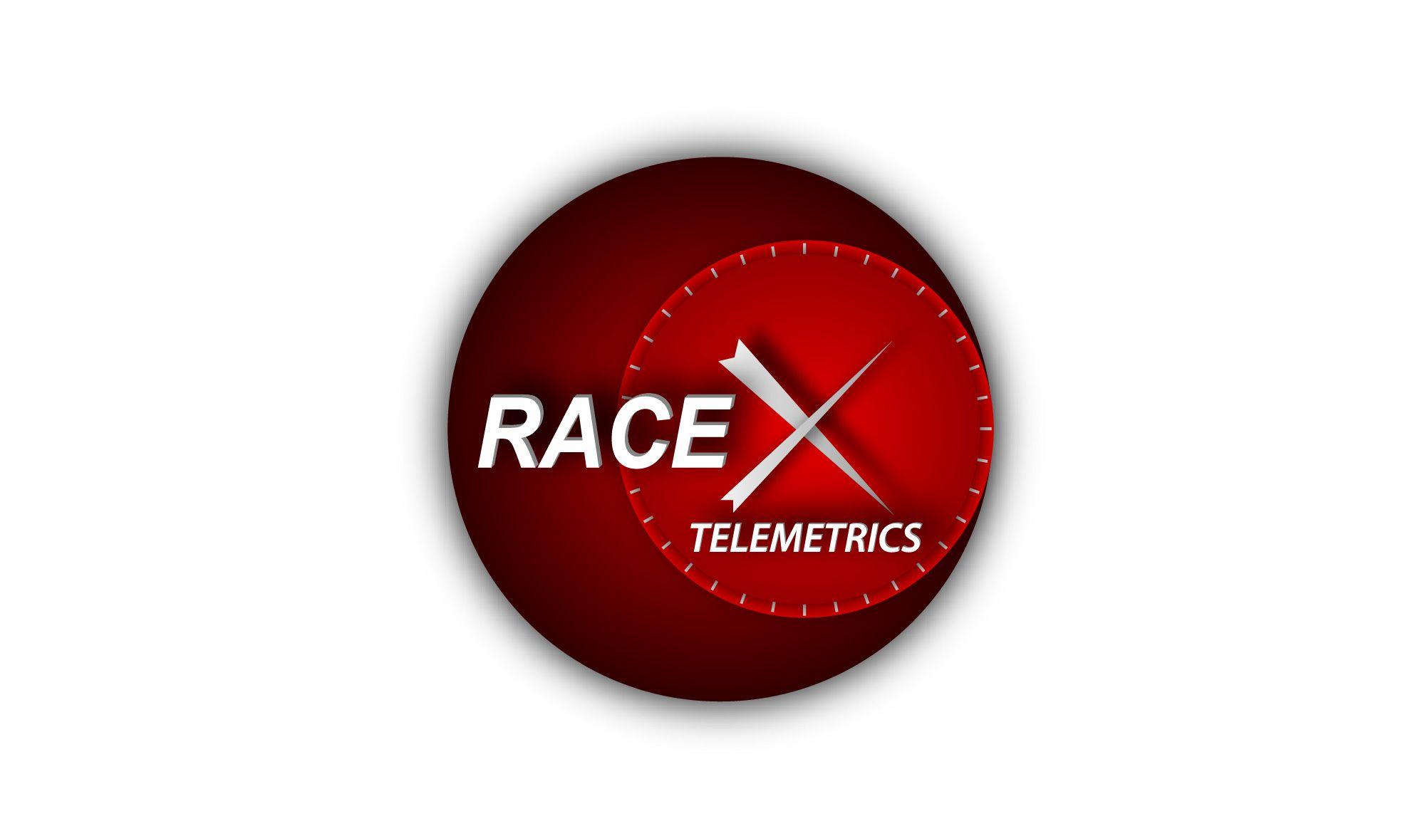 Логотип RaceX Telemetrics  - дизайнер ilya524
