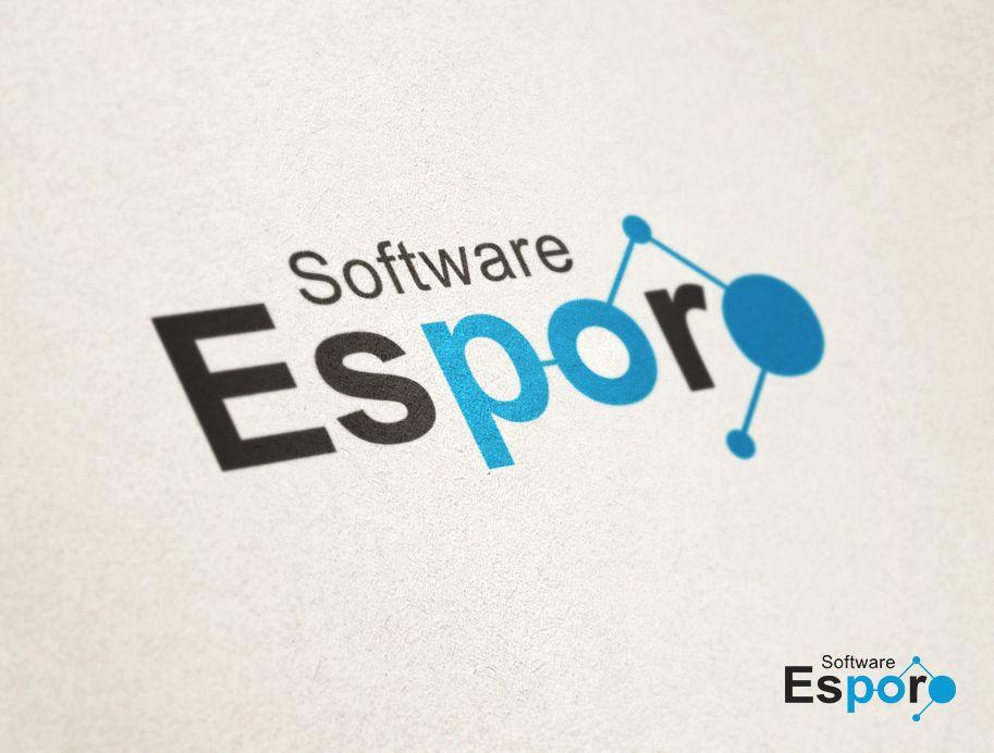 Логотип и фирменный стиль для ИТ-компании - дизайнер goljakovai