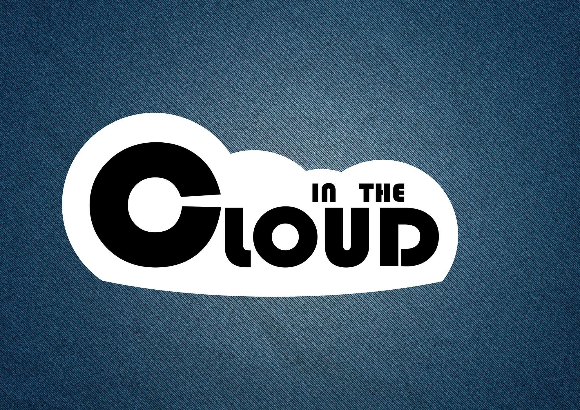 Логотип ИТ-компании InTheCloud - дизайнер qTen