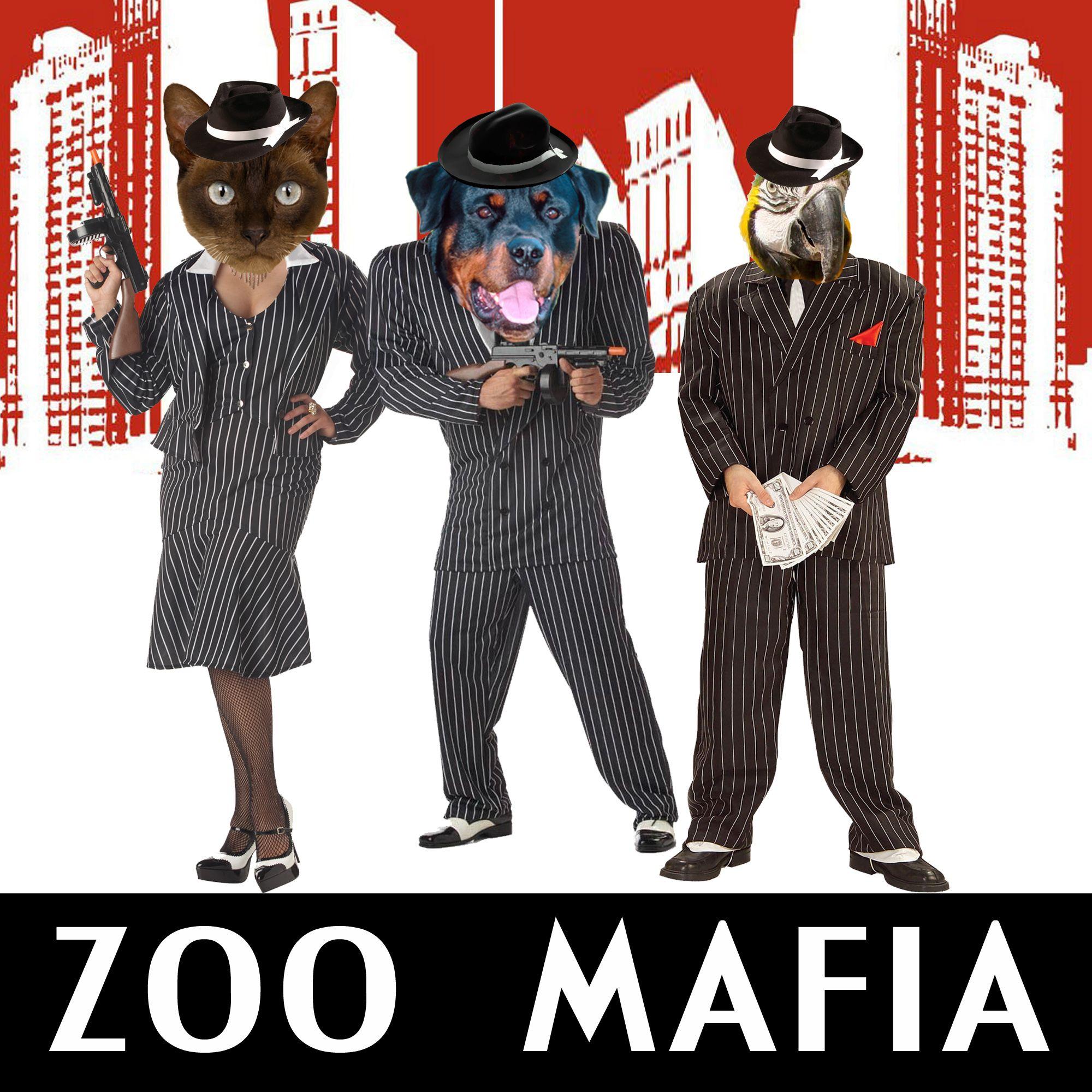 Логотип для интернет магазина зоотоваров - дизайнер Svetlana89