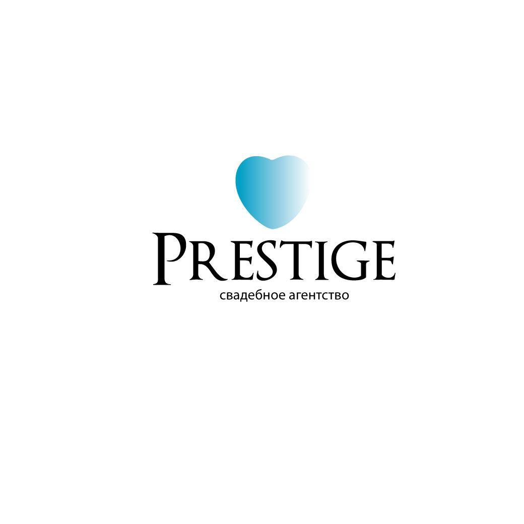 Логотип для свадебного агентства Prestige - дизайнер juli