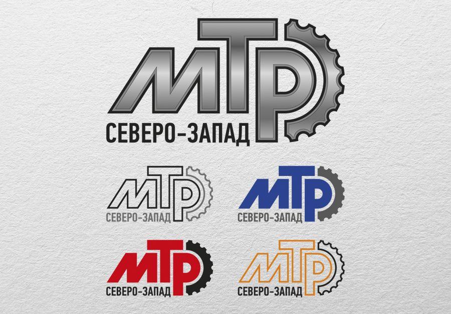 Редизайн лого (производство и продажа мототехники) - дизайнер oleg_khalimov
