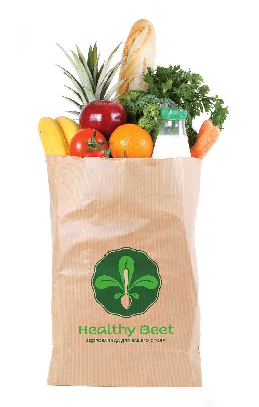 Healthy Bit или Healthy Beet - дизайнер stulgin
