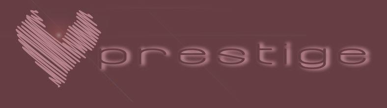 Логотип для свадебного агентства Prestige - дизайнер buggemot