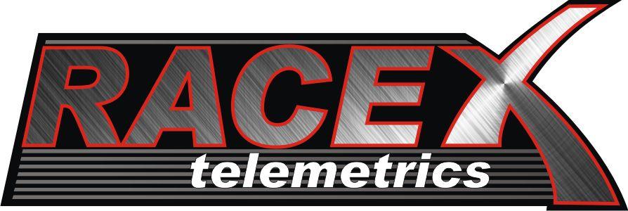 Логотип RaceX Telemetrics  - дизайнер valeracash