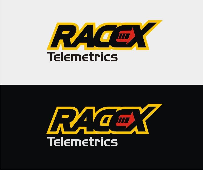 Логотип RaceX Telemetrics  - дизайнер pashashama