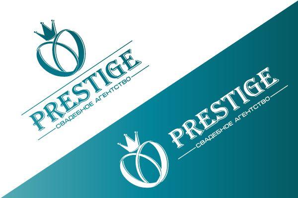 Логотип для свадебного агентства Prestige - дизайнер Gorinich_S