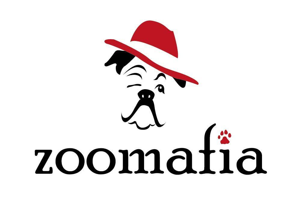 Логотип для интернет магазина зоотоваров - дизайнер novskiy