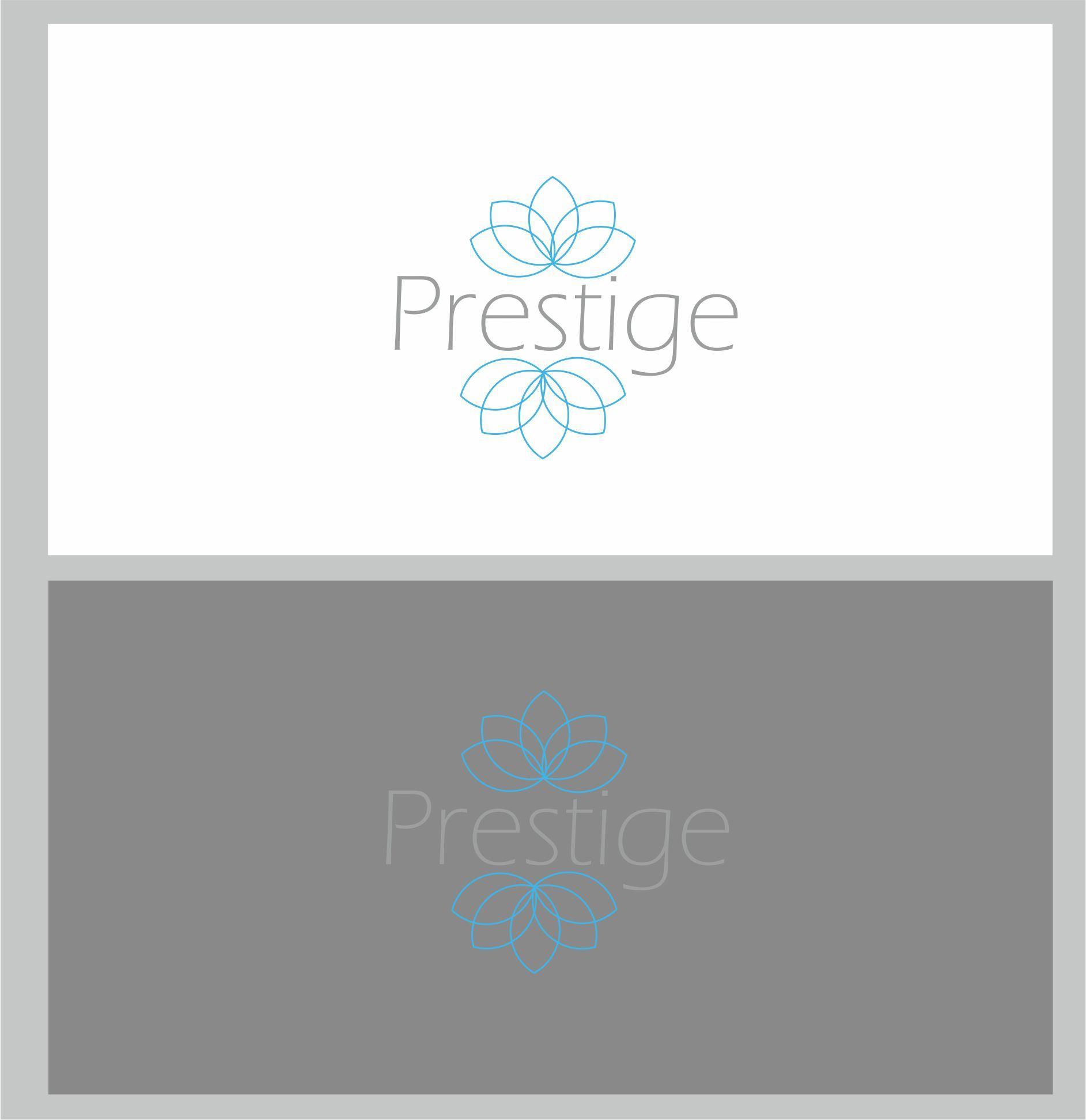 Логотип для свадебного агентства Prestige - дизайнер dbyjuhfl