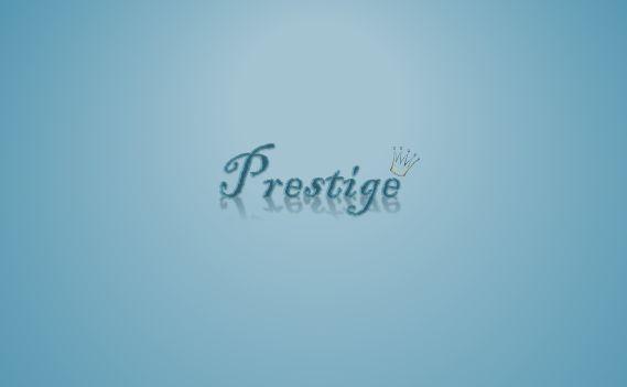 Логотип для свадебного агентства Prestige - дизайнер Lizabet23