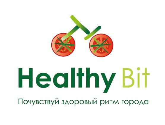 Healthy Bit или Healthy Beet - дизайнер novskiy