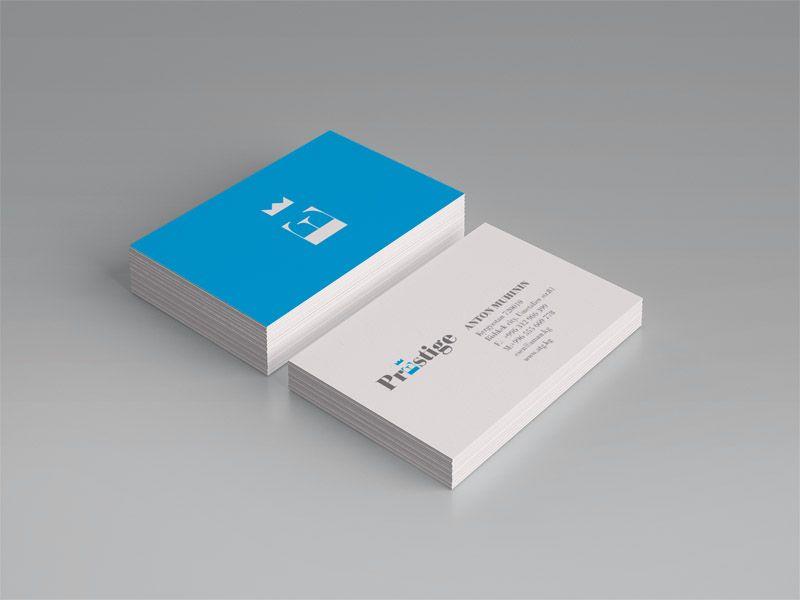 Логотип для свадебного агентства Prestige - дизайнер VF-Group
