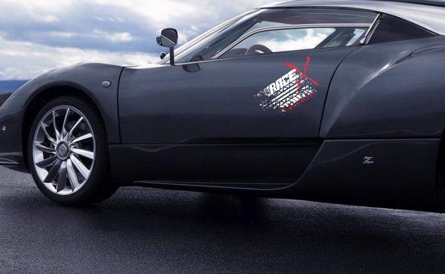 Логотип RaceX Telemetrics  - дизайнер Bajo