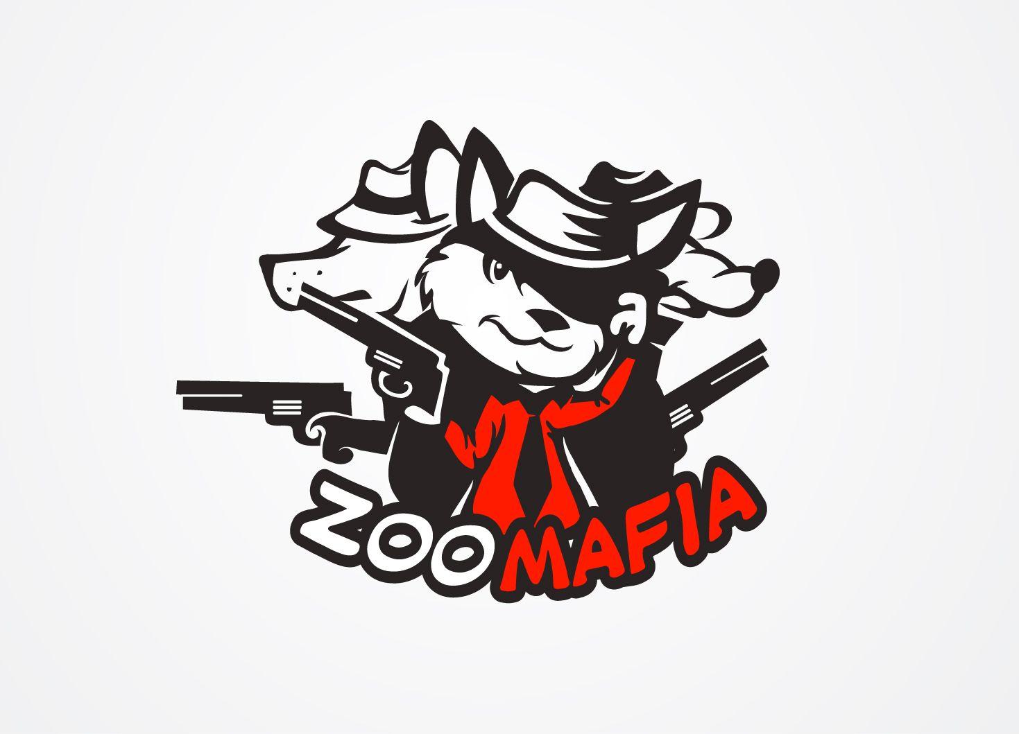 Логотип для интернет магазина зоотоваров - дизайнер Kov-veronika