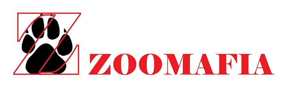 Логотип для интернет магазина зоотоваров - дизайнер kris_88