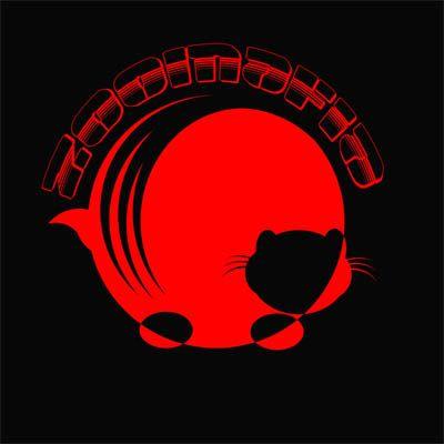 Логотип для интернет магазина зоотоваров - дизайнер nosatik