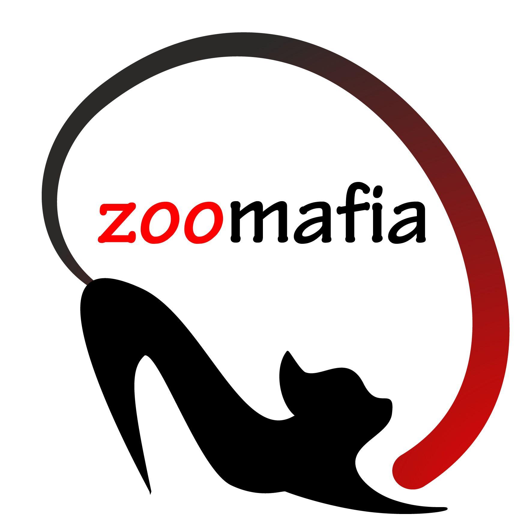 Логотип для интернет магазина зоотоваров - дизайнер YungaKat