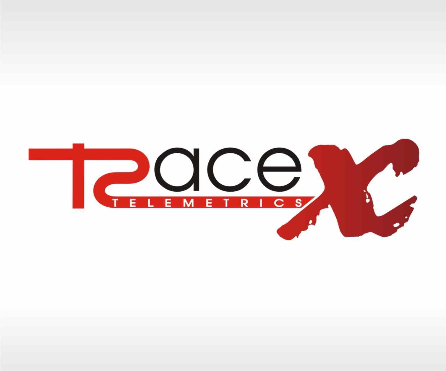 Логотип RaceX Telemetrics  - дизайнер psi_33