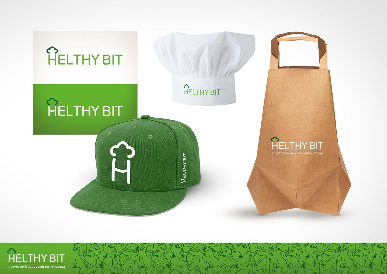 Healthy Bit или Healthy Beet - дизайнер kotashi83