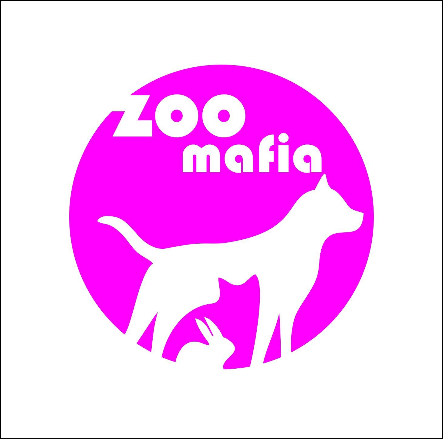 Логотип для интернет магазина зоотоваров - дизайнер Krasivayav
