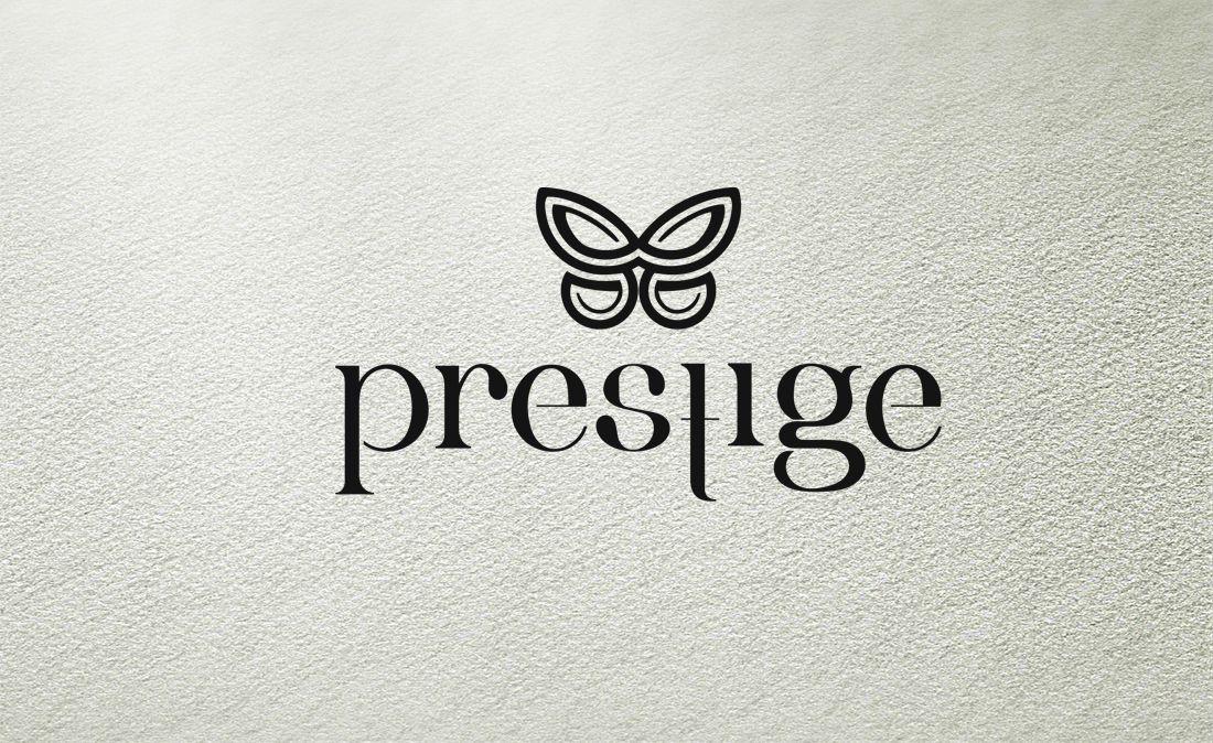 Логотип для свадебного агентства Prestige - дизайнер YuliyaYu