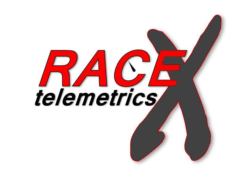Логотип RaceX Telemetrics  - дизайнер k-hak