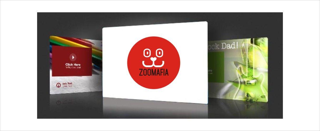 Логотип для интернет магазина зоотоваров - дизайнер arank