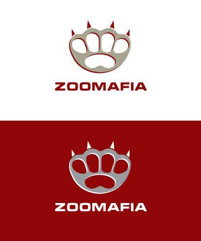 Логотип для интернет магазина зоотоваров - дизайнер tanya_banka