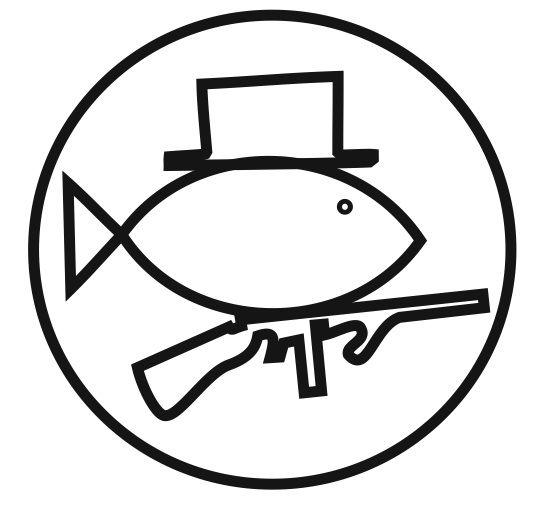 Логотип для интернет магазина зоотоваров - дизайнер Papoyan