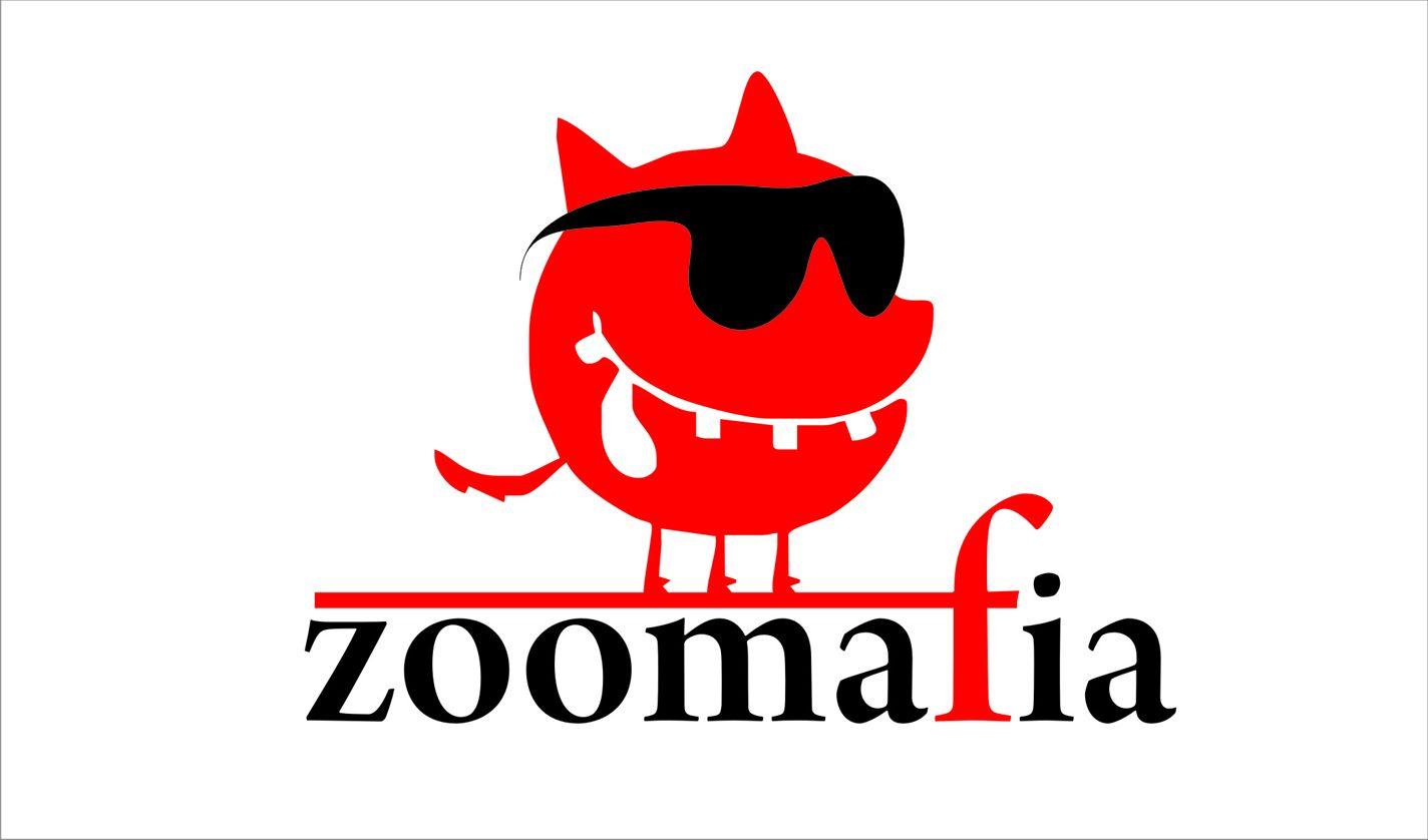 Логотип для интернет магазина зоотоваров - дизайнер vektatyana