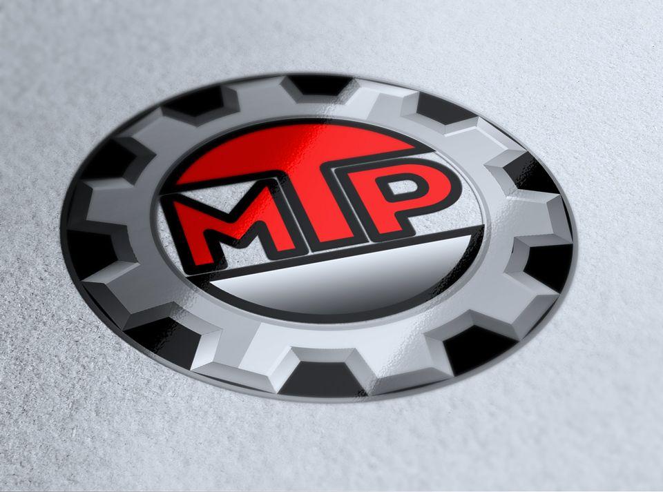 Редизайн лого (производство и продажа мототехники) - дизайнер Advokat72