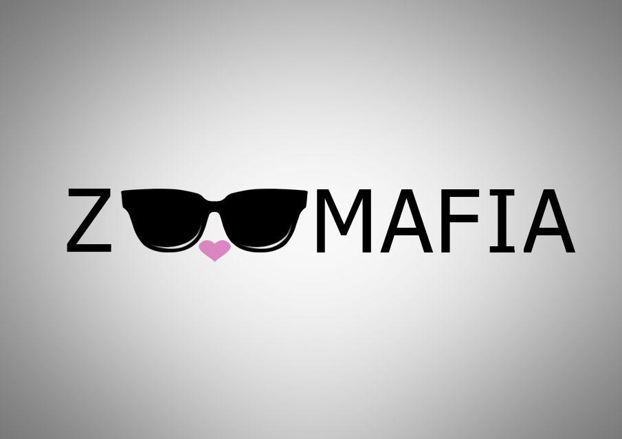 Логотип для интернет магазина зоотоваров - дизайнер Bi0psyhoz