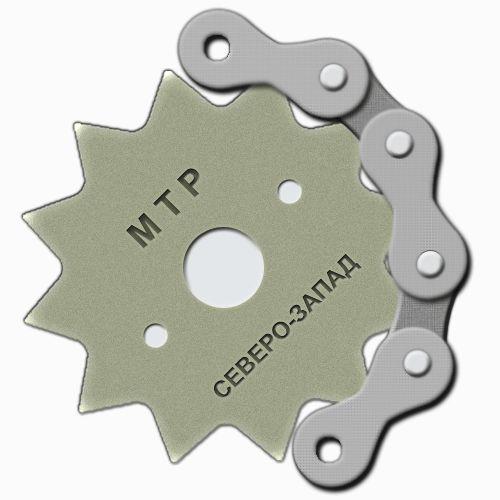 Редизайн лого (производство и продажа мототехники) - дизайнер HJ-WorkMan