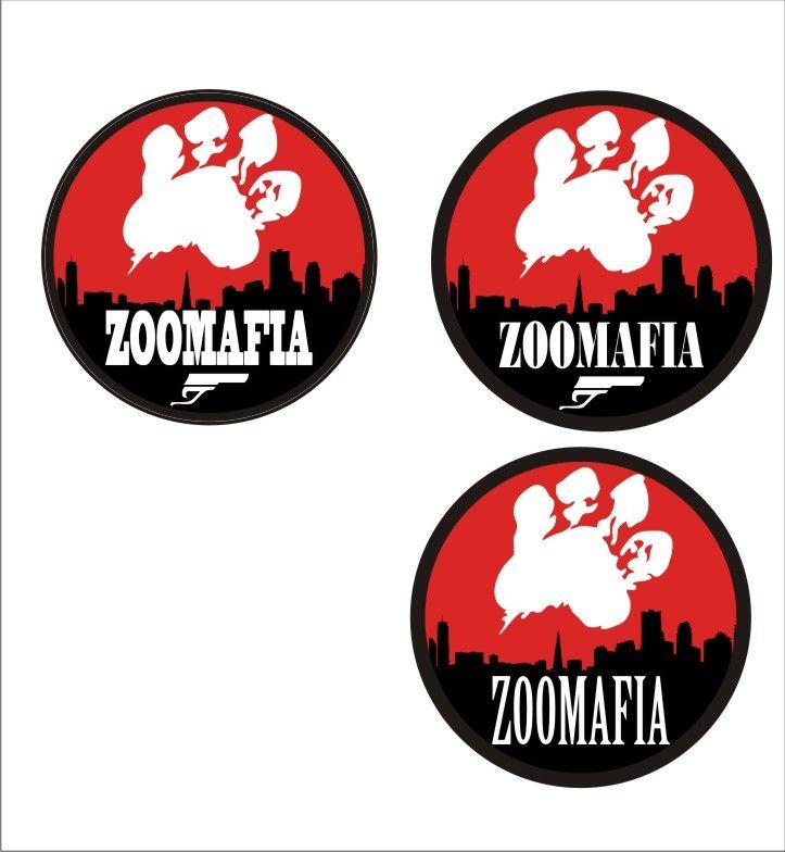 Логотип для интернет магазина зоотоваров - дизайнер sonyk555