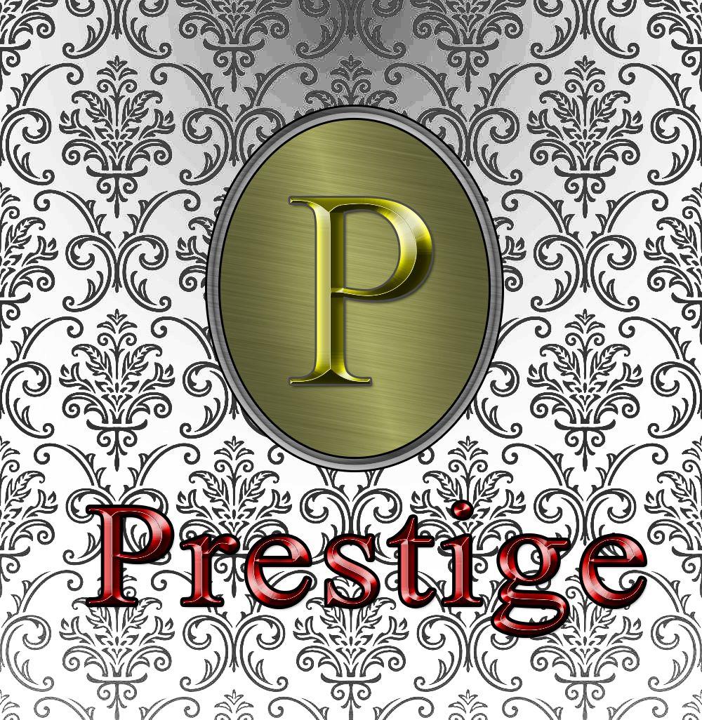 Логотип для свадебного агентства Prestige - дизайнер Gen_1