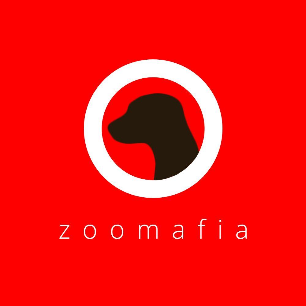 Логотип для интернет магазина зоотоваров - дизайнер endenole