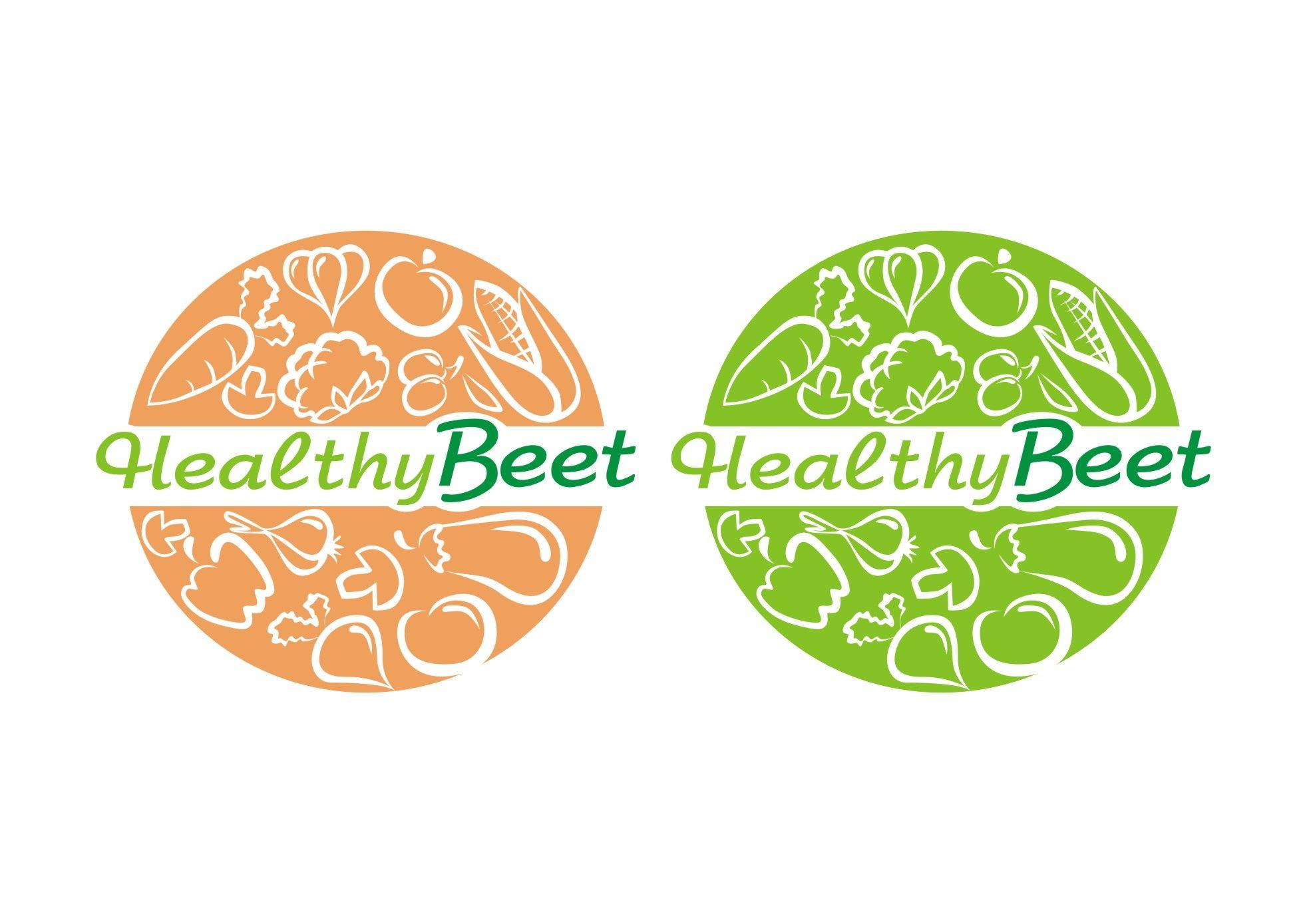 Healthy Bit или Healthy Beet - дизайнер Shekret