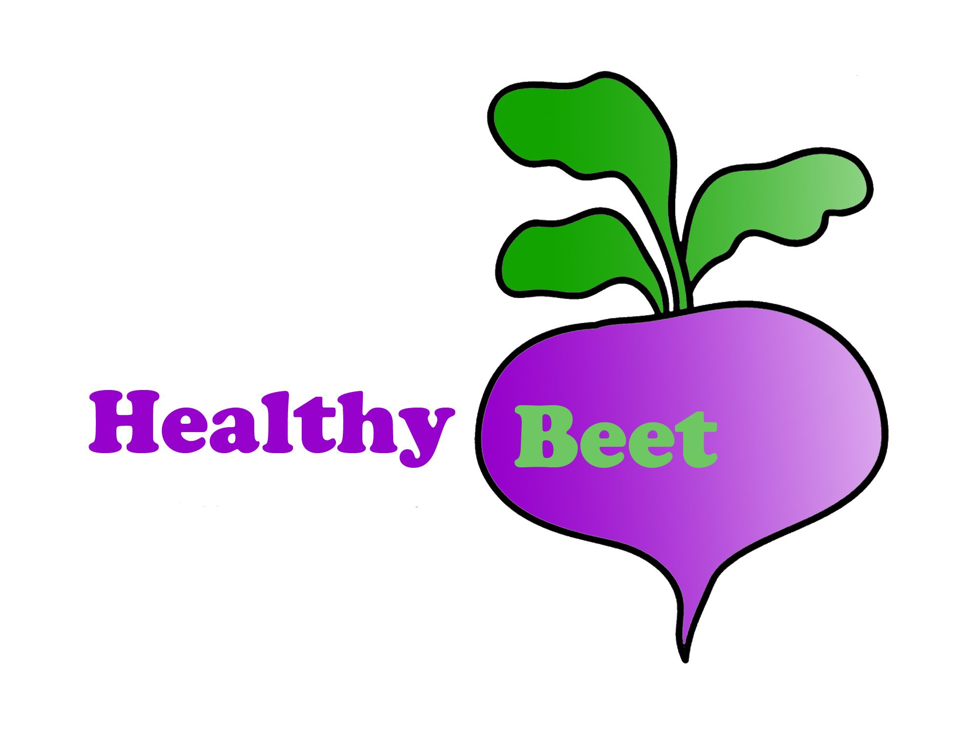 Healthy Bit или Healthy Beet - дизайнер Osusttr