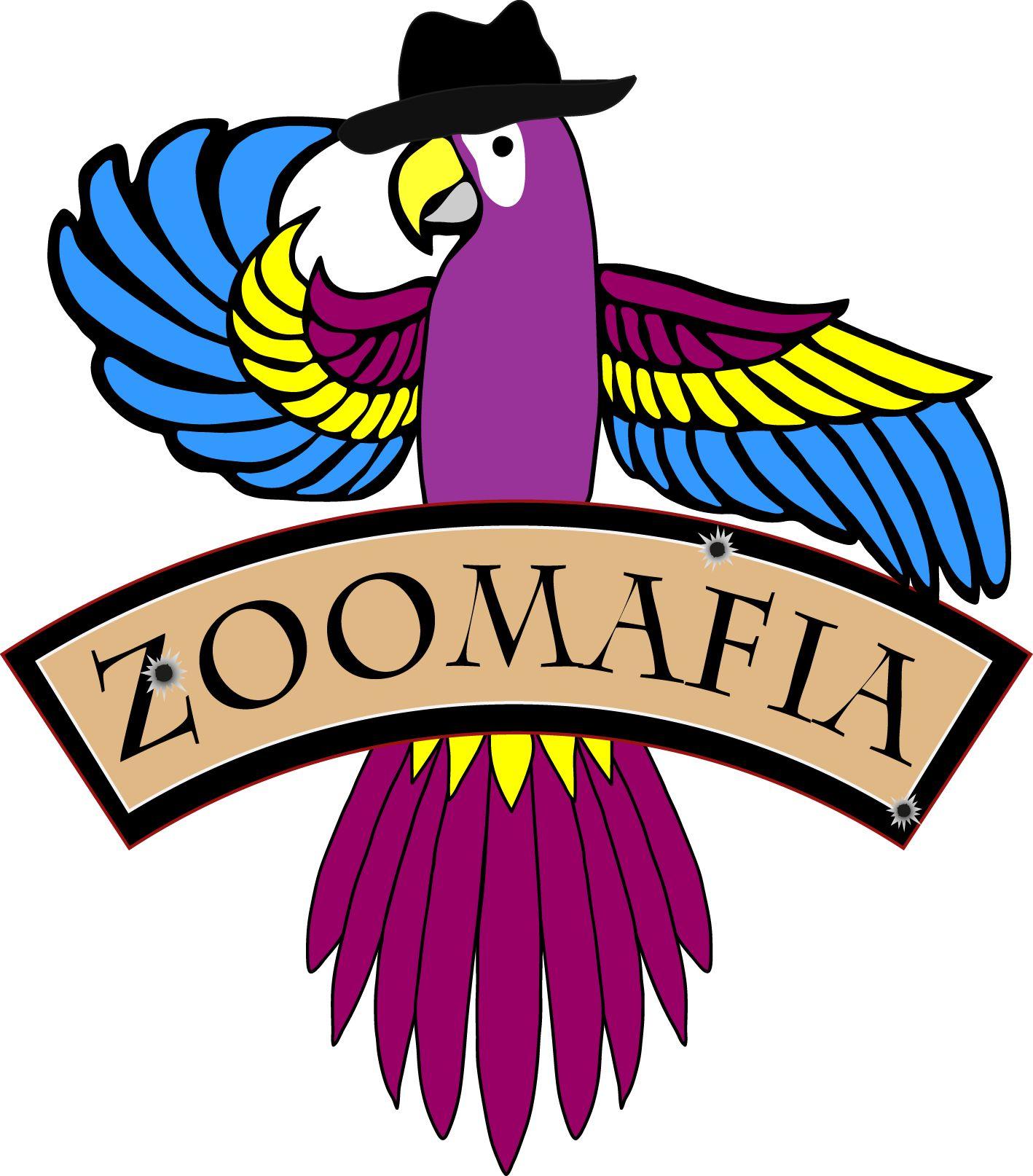Логотип для интернет магазина зоотоваров - дизайнер Nemust