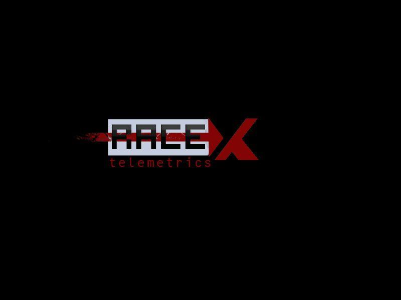 Логотип RaceX Telemetrics  - дизайнер andalus